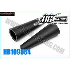 HB Bottes d'Amortos ARR 38mm HB 817 - HB109834