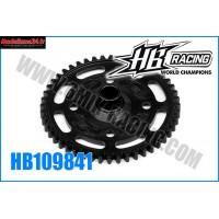 HB Couronne centrale 48T HB 817 -HB109841