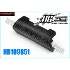 HB Pare chocs avt HB 817 -HB109851