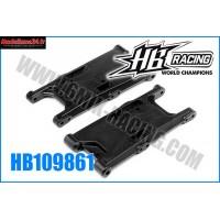 HB Triangles inf ARR HB 817 (la paire + plaques)- HB109861
