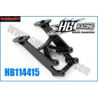 HB Support d'aileron +10 mm HB 817 - HB114415