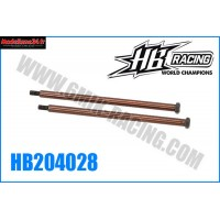 HB Axes de triangles inf avt/arr HB 817 - HB204028