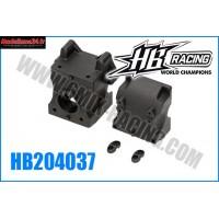 HB Cellule de diffs HB 817 - HB204037