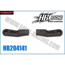 HB Chappes de tirant arr décalé pour 817 (2 pcs) -HB204141