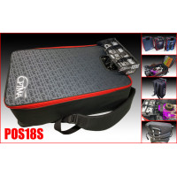 Sacoche OPTIMA de rangement de voiture 1/8 Buggy : POS18S