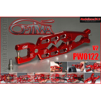 OPTIMA Pince multi-fonction V2 + 1 embout ø3 - PW0122