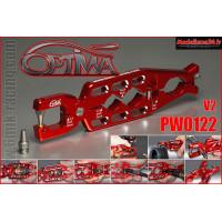 OPTIMA Pince multi-fonction V2 + 1 embout ø3 - PW0122