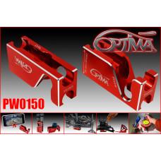 Support de voiture OPTIMA multi fonction (2) - PW0150
