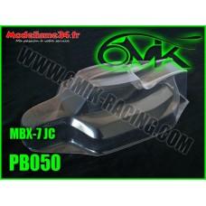 Carrosserie Mugen MBX7 type JC - 6mik PB050