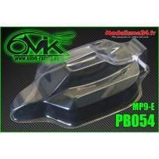 Carrosserie kyosho MP9-E - 6MIK PB054