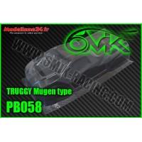 Carrosserie MBX TRUGGY-6mik PB058