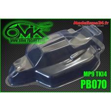 Carrosserie kyosho MP9 TKI 4 - 6MIK PB070