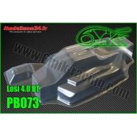 Carrosserie LOSI 4.0 Bitty - 6MIK PB073