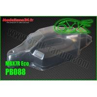 Carrosserie MUGEN MBX7R ECO - 6MIK PB088