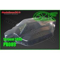 Carrosserie SERPENT SRX8 - 6MIK PB089