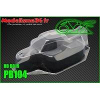 Carrosserie pour HB D819 - 6mik : PB104