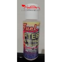AFTER RUN - Huile de remontage anti-corrosion (Fiole de 60 ml) -CAR30