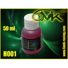 Huile de Filtre à Air 6MIK spécial mousse (50 ml) - H001