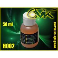 Huile spéciale Roulements à Billes-6MIK  (50 ml) - H002