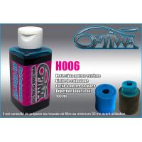 Huile de Filtre à Air OPTIMA spécial mousse (100 ml) - H006
