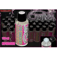 Huile silicone OPTIMA haute performance - 100000 cps (100ml) - H0100000