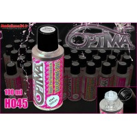 Huile silicone OPTIMA haute performance - 45 wt / 565 cps (100ml) - H045