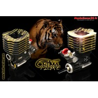 Moteur Optima Tigre 3.5cc  buggy CRF : POST