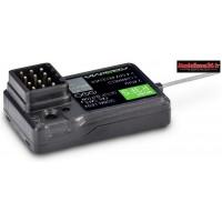 Récepteur 3 Voies R3FS 2.4 Gz - 2020001