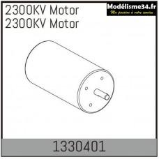 Absima Moteur 2300KV  : 1330401