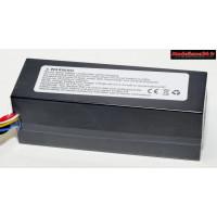 Batterie 4s 5200mha 50c dean : m1187