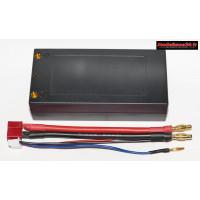 Batterie 2s Shorty 4600mha 100c : m1191
