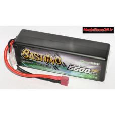 Batterie Gens Ace Pack Lipo 3S-11.4V-50C-5500 prise deans : GE3-5500-3D