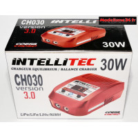 Chargeur secteur CH030 2s à 4s 30w : CH030