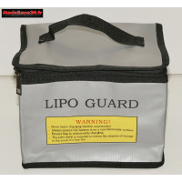 Sac de transport et charge lipo grand format 21x17x14 - m268