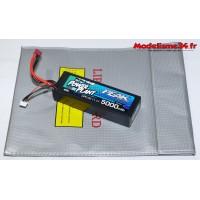 Pochette protection Lipo moyen format 30x23 - m266