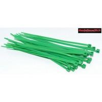 Colliers 2x100mm vert ( 25 ) : m1805