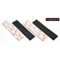Velcro 3M double face 25x100mm ( 6 ) : m291