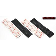 Velcro 3M double face 25x100mm ( 4 ) : m291