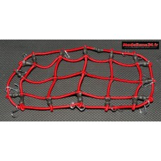 Filet rouge grand format pour galerie Crawler : m870