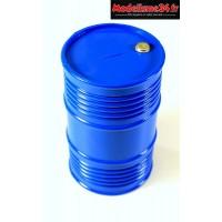 Réservoir d'huile bleu 1/10 pour Crawler : 230082