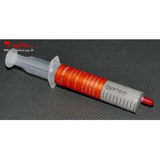 Pâte thermique en seringue de 30gr : m77