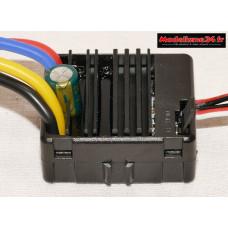 Controleur pour moteur charbon 60Amp simple réglage : m1242