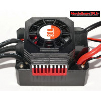 Controleur 80Amp brushless waterproof : m1244
