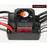 Controleur 120Amp brushless waterproof : m1245