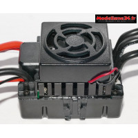 Controleur 60Amp brushless waterproof : m1246