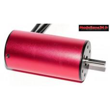 Moteur type 3670 Brushless 4 Poles 1/8 2050Kv : m1200