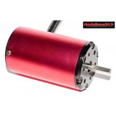Moteur type 4068 Brushless 4 Poles 1/8 2050Kv : m1204