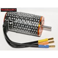 Moteur Konect type 4274 Brushless 4 Poles 1/8 2200Kv : KN-4274SL-4P-2200