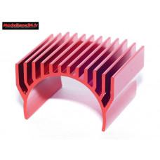 Radiateur rouge pour moteur type 540 / 550 / 3650 : m1133
