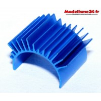 Radiateur bleu pour moteur type 540 / 550 / 3650 : m09